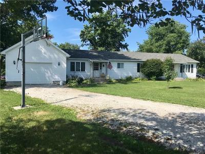 Montgomery County Single Family Home For Sale: 911 East Elm Street