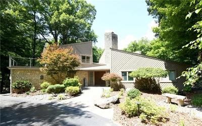 Mooresville Single Family Home For Sale: 9708 North Glen Drive