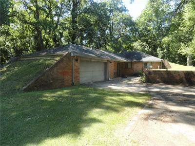 Anderson Single Family Home For Sale: 2673 East 100 N