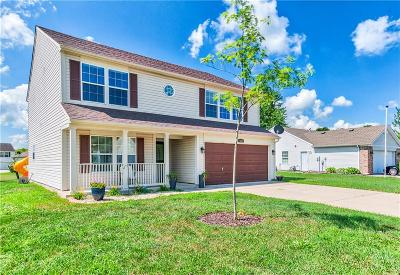 Mooresville Single Family Home For Sale: 103 Meadowview Drive