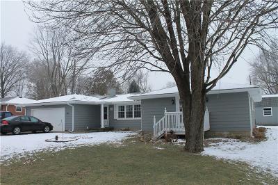 Montgomery County Single Family Home For Sale: 639 North Brenda Avenue