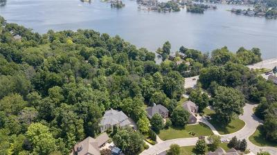 Fishers Single Family Home For Sale: 12324 Ridgeside Road