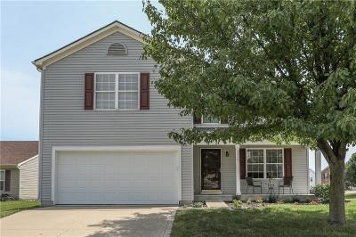 Greenwood Single Family Home For Sale: 2477 Joust Drive