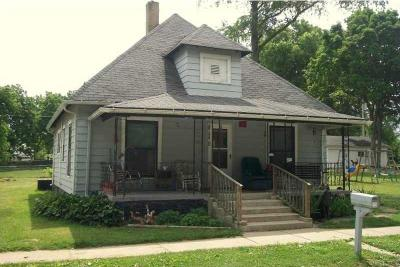 Montgomery County Single Family Home For Sale: 714 Kentucky Street
