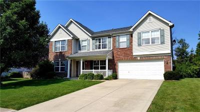 Single Family Home For Sale: 11652 Tamarisk Boulevard