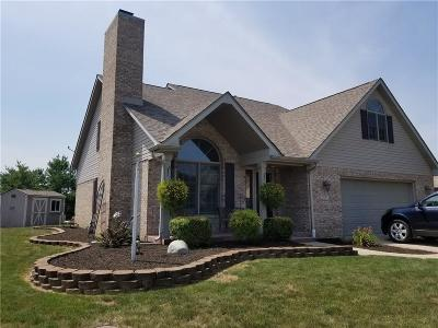 Madison County Single Family Home For Sale: 3097 Ash Way