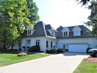 Batesville Single Family Home For Sale: 1024 Three Mile Road