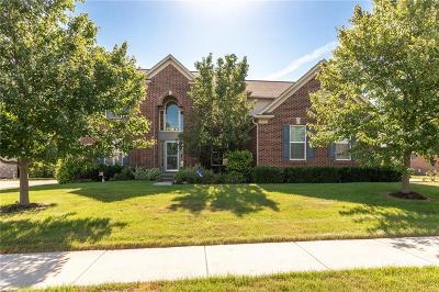 Carmel Single Family Home For Sale: 14099 Salmon Drive