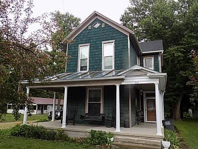 Wayne County Single Family Home For Sale: 315 South Us Hwy 27