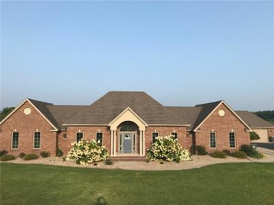 Decatur County Single Family Home For Sale: 357 Water Plant Road S