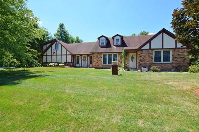 Madison County Single Family Home For Sale: 1019 Lancashire Lane