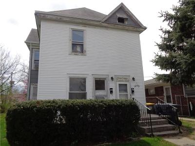 Anderson Multi Family Home For Sale: 131 West 13th Street