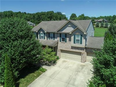 Single Family Home For Sale: 7840 West Hillside Drive
