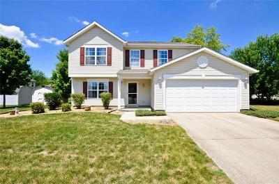 Noblesville Single Family Home For Sale: 9418 Lindsey Court