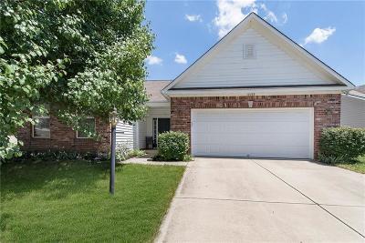 Noblesville Single Family Home For Sale: 12258 Cricket Song Lane