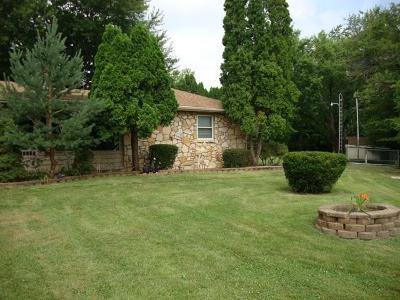 Henry County Single Family Home For Sale: 3143 South Klipsch Drive