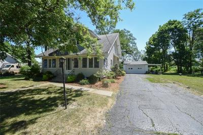 Delaware County Single Family Home For Sale: 1708 North Wolfe Street