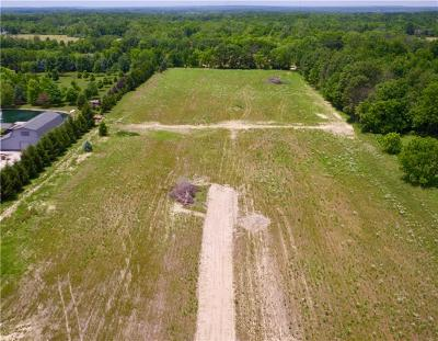 Greenwood Residential Lots & Land For Sale: 4494 South Morgantown Road