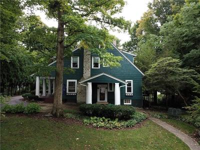 Henry County Single Family Home For Sale: 1205 Audubon Road