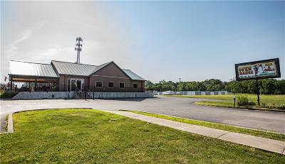 Indianapolis Commercial For Sale: 707 North Lynhurst Drive