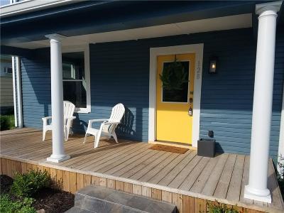 Single Family Home For Sale: 128 South Arlington Avenue S