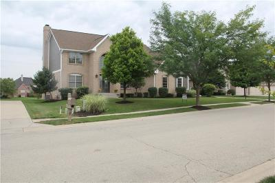 Noblesville Single Family Home For Sale: 14707 Macduff Drive