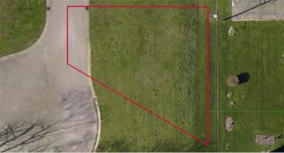 Lebanon Residential Lots & Land For Sale: 611 Peper Drive