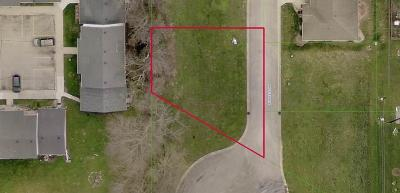 Lebanon Residential Lots & Land For Sale: 616 Peper Drive