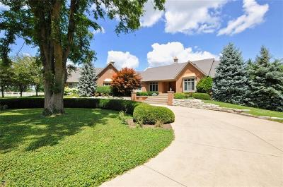 Fishers Rental For Rent: 13410 East 126th Street
