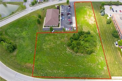 Fishers Commercial Lots & Land For Sale: 12953 Publishers Drive #200