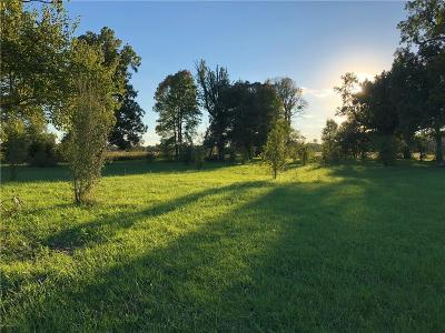 Lebanon Residential Lots & Land For Sale: 3400 North 25 E