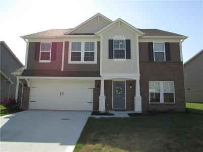 Greenwood IN Single Family Home For Sale: $269,900
