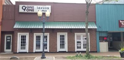 Wayne County Commercial For Sale: 911 East Main Street