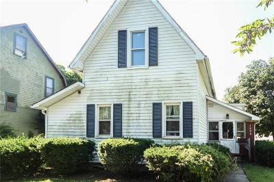 Noblesville Single Family Home For Sale: 1239 Clinton Street
