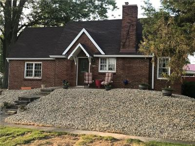 Putnam County Single Family Home For Sale: 313 East Pat Rady Way