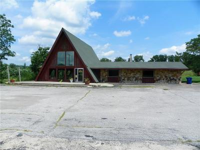 Commercial For Sale: 9435 South State Road 243