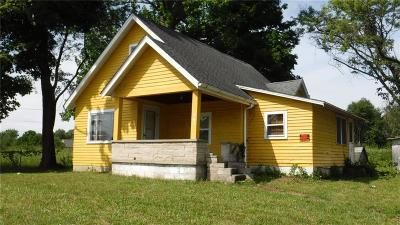 Owen County Single Family Home For Sale: 983 South Us Hwy 231