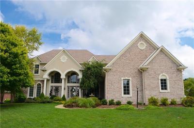 Single Family Home For Sale: 62 Oak Tree Drive