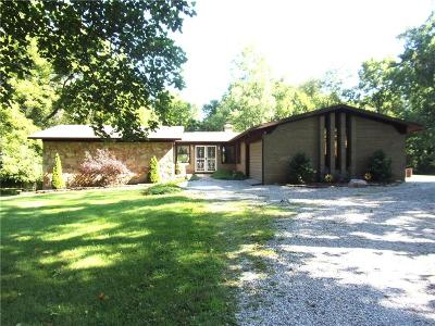 Montgomery County Single Family Home For Sale: 600 East 150 S