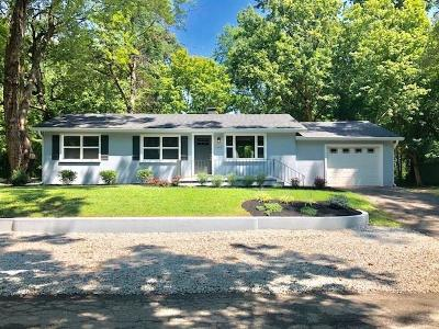 Indianapolis Single Family Home For Sale: 1402 East 74th Street