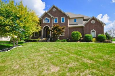 Greenwood Single Family Home For Sale: 5324 Brooks Bend