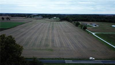 Bargersville Residential Lots & Land For Sale: 1990 North Road 500 W