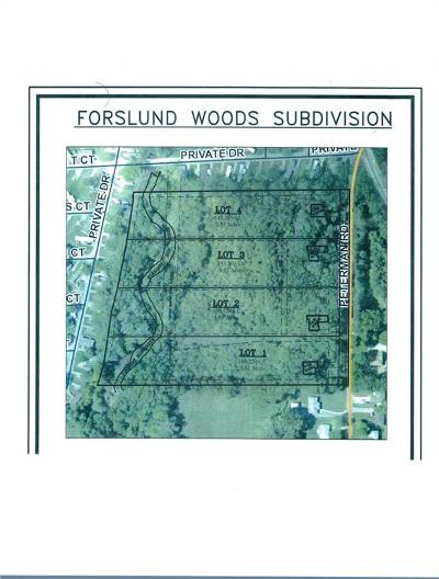 Greenwood Residential Lots & Land For Sale: 984 North Peterman Road