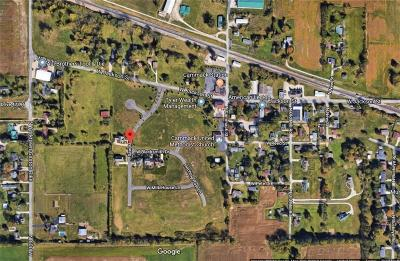 Delaware County Residential Lots & Land For Sale: 3 Sawmill Court