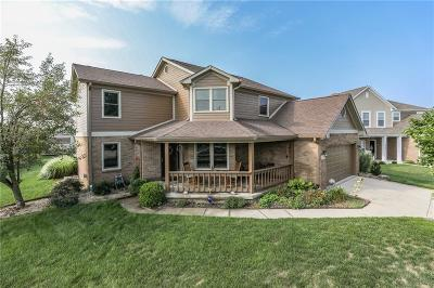 Franklin Single Family Home For Sale: 2053 Gosling Court