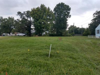 Delaware County Residential Lots & Land For Sale: 1100 East 29th Street