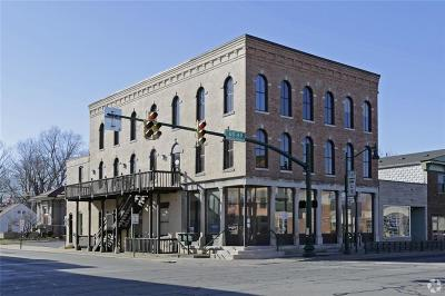 Plainfield Commercial Lease For Lease: 201 West Main Street