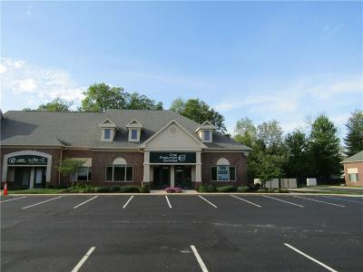 Carmel Commercial Lease For Lease: 40 Executive Drive