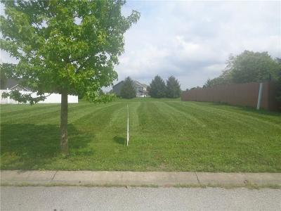 Camby Residential Lots & Land For Sale: 13841 North Layton Mills Court
