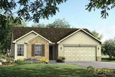 Indianapolis Single Family Home For Sale: 3956 Towhees Drive